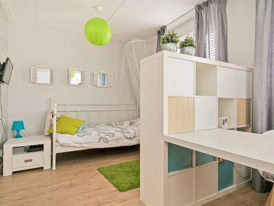 Preludehof 1 in Rosmalen 5245 AR