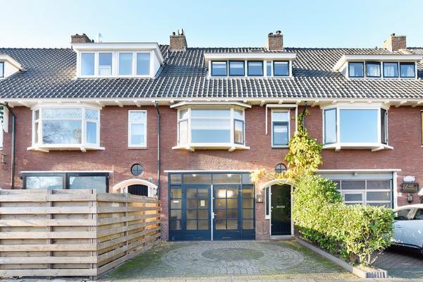 Adriaan Pauwstraat 13 - 15 in Wassenaar 2242 LS