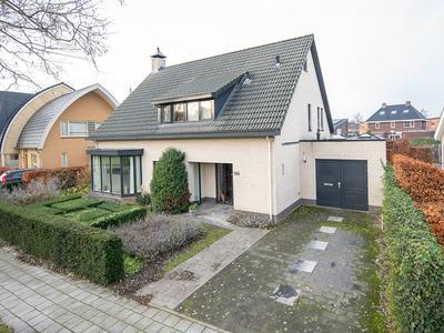 Vrouwenlaan 106 in Zwolle 8017 HS