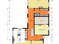 Naarderstraat 284 in Huizen 1272 NS