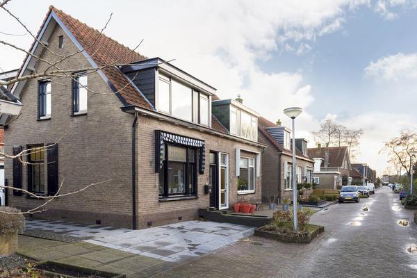 Emmastraat 34 in Lekkerkerk 2941 XD