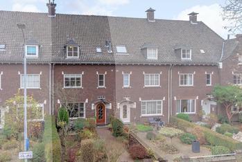 Hertog Reinoudsingel 178 in Venlo 5913 XH