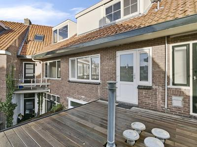 Goudsbloemstraat 25 in Leeuwarden 8922 GV