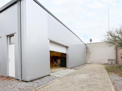 Ambachtshof 4 in Dronten 8251 KV