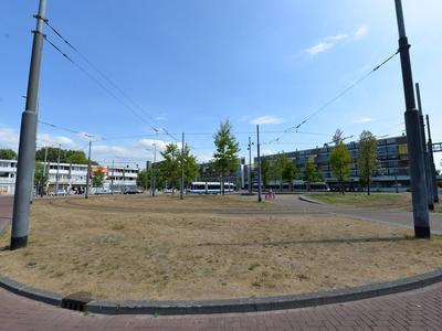 Dijkgraafplein 67 in Amsterdam 1069 EL