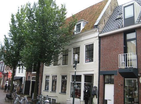Voorstraat 4 A/B in Harlingen 8861 BK