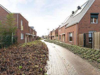Vuurklok 16 in Eindhoven 5629 TK