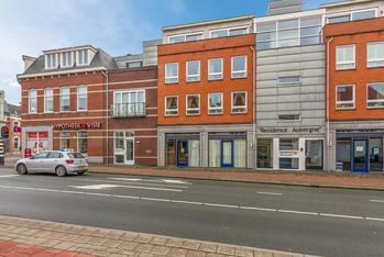 Auvergnestraat 3 in Bergen Op Zoom 4611 LL