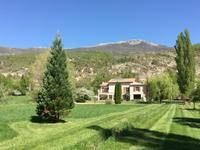 Bouissaye De La Ribiere in Alpes De Haute Provence