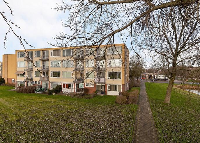 Nijlansdyk 75 A in Leeuwarden 8931 ER