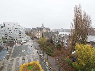 Rietlandpark 45 in Amsterdam 1019 DR