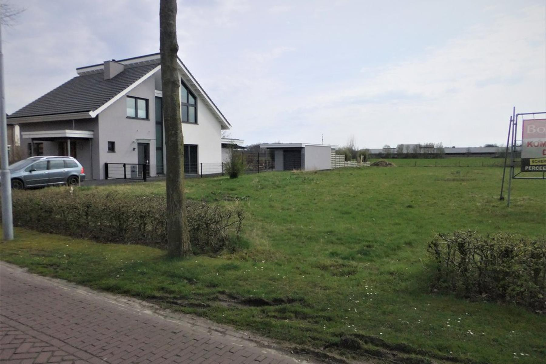 Willibrordlaan in Hulsel 5096 BG