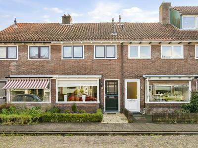 Wouwermanstraat 3 in Deventer 7412 TJ