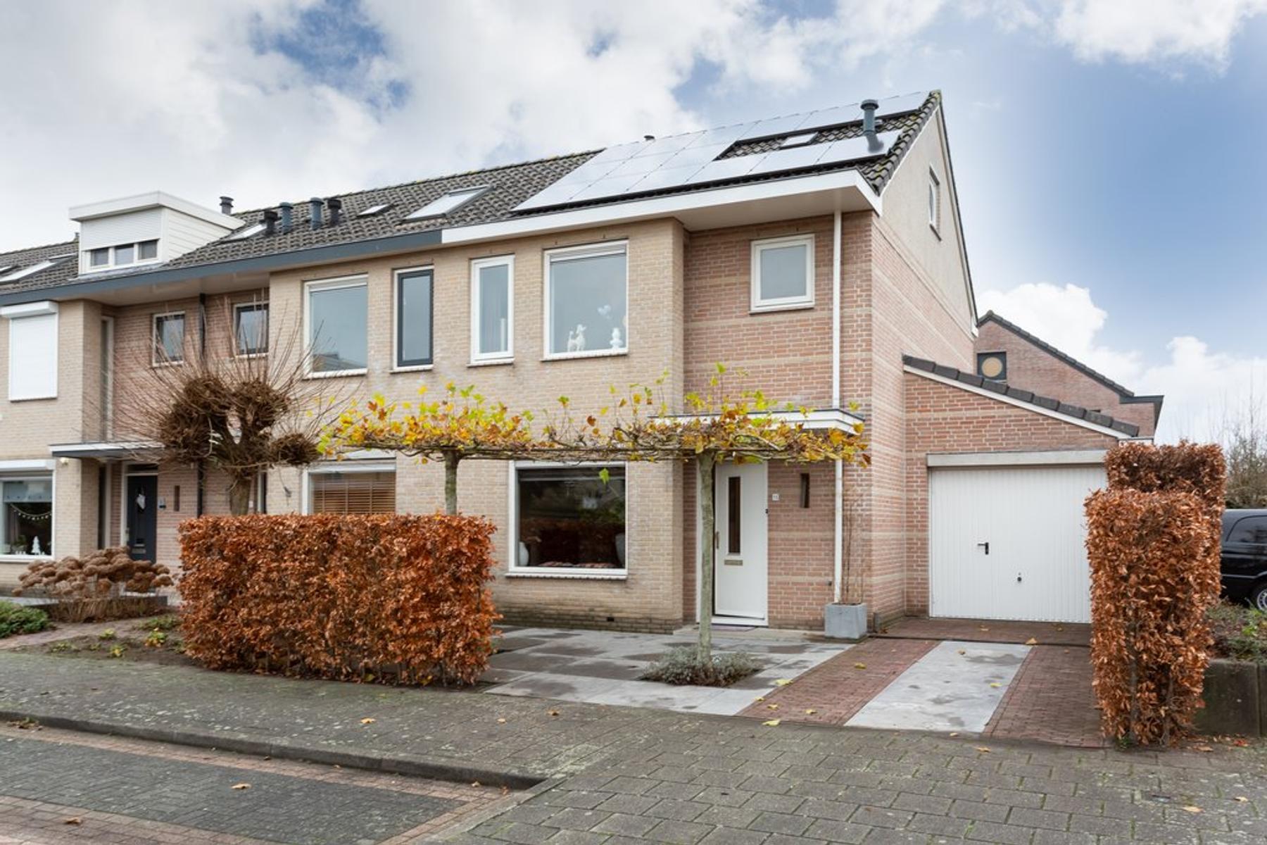 Houthavenweg 15 in Oosterhout 4902 DX