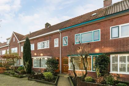 Vondelstraat 61 in Breda 4819 HD