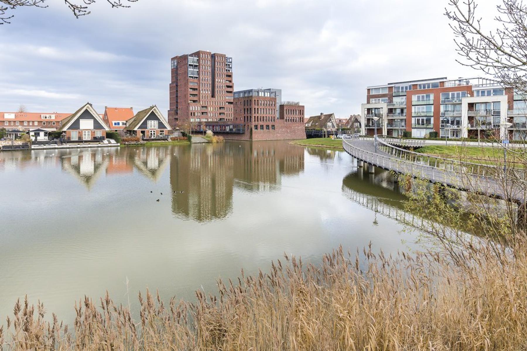 Habanera 89 in Nieuw-Vennep 2152 SK