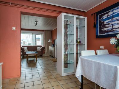 Paul Krugerstraat 378 in Vlissingen 4381 WT