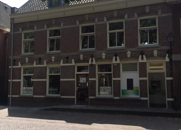 Vrijthof 12 in Hilvarenbeek 5081 CA
