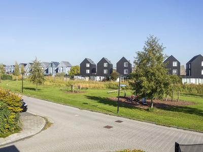 Henri Berssenbruggestraat 1 in Deventer 7425 SB