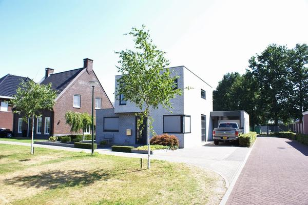 Vliegerthof 10 in Elsendorp 5424 VZ