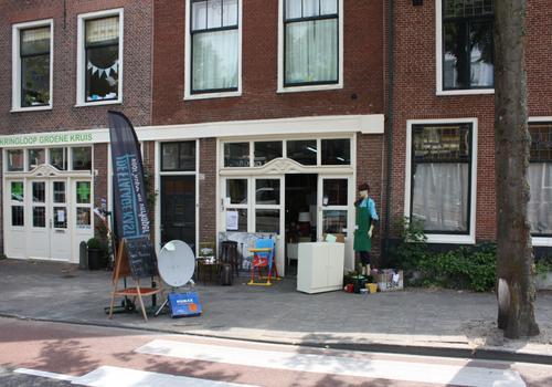 Levendaal 83 in Leiden 2311 JG