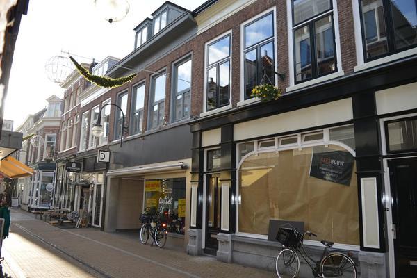 Langendijk 30 32 in Gorinchem 4201 CH