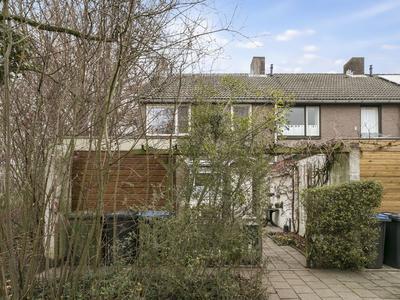 Sassenheimstraat 1 in Arnhem 6843 MJ