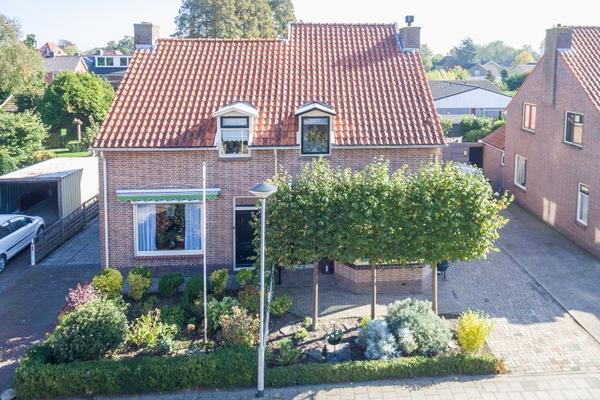 Nieuwstraat 9 in Venhuizen 1606 BL