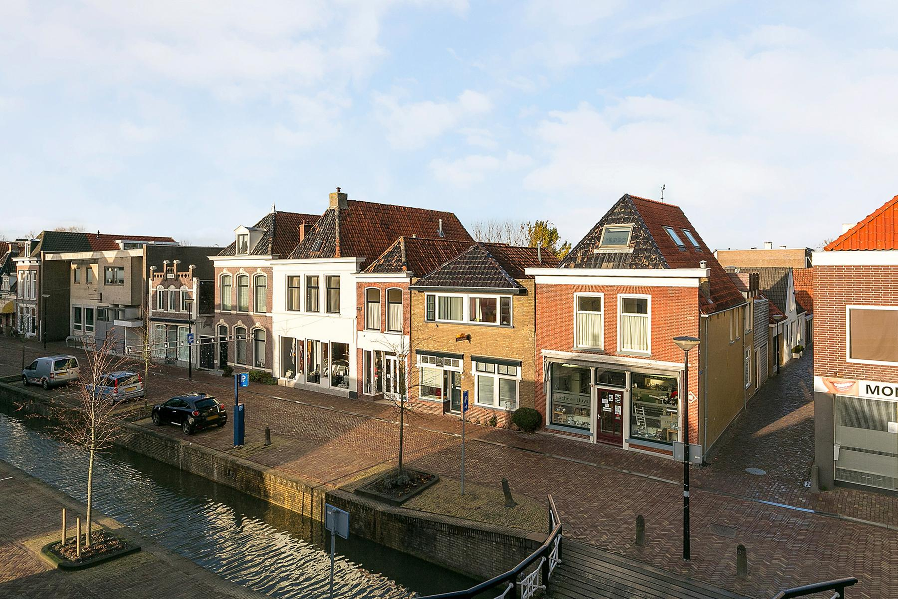 Noord 64 in Franeker 8801 KS