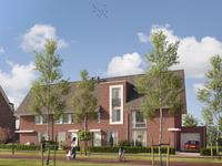 Kamperfoelie | Bouwnummer (Bouwnummer 26) in Rosmalen 5245 NJ