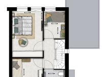 Kamperfoelie | Bouwnummer (Bouwnummer 29) in Rosmalen 5245 NJ