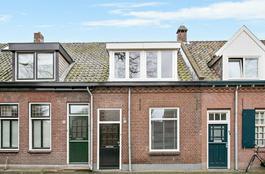 Hoogstraat 78 in Oisterwijk 5061 EX