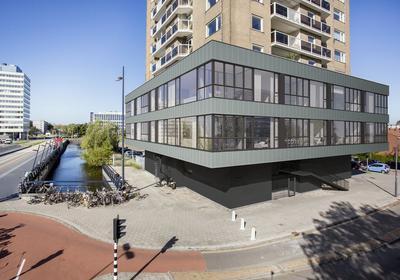 Edward Jennerstraat 336 A in Haarlem 2035 EW