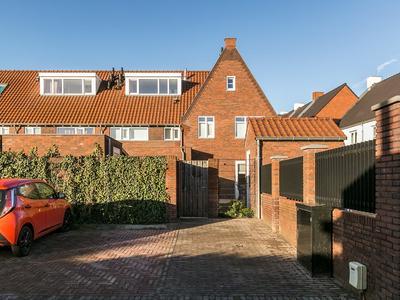 Vicus 12 in Veldhoven 5507 KE