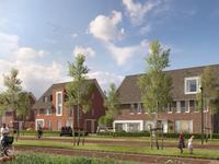 Esdoorn | Bouwnummer (Bouwnummer 31) in Rosmalen 5245 NJ