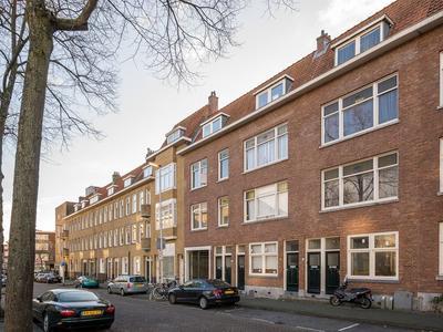 Bas Jungeriusstraat 222 B02 in Rotterdam 3081 VR