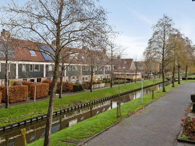 Duysburg 4 in Middenbeemster 1462 NM