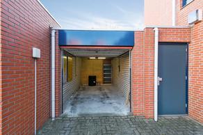 Dunantstraat 61 A in Roosendaal 4701 GZ