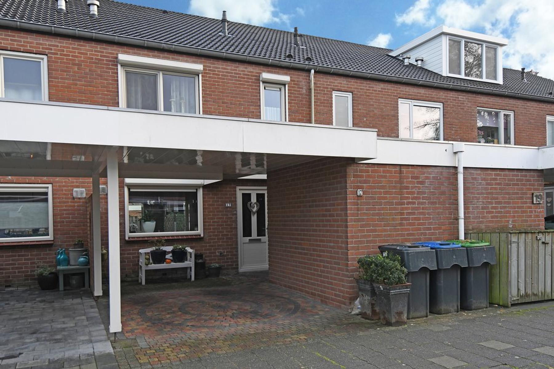 Botterstraat 17 in Elburg 8081 JT