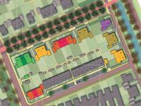 Lavendel | Bouwnummer (Bouwnummer 22) in Rosmalen 5245 NJ
