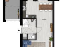 Lavendel | Bouwnummer (Bouwnummer 24) in Rosmalen 5245 NJ