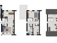Lavendel | Bouwnummer (Bouwnummer 25) in Rosmalen 5245 NJ
