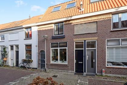Graswinckelstraat 12 in Delft 2613 PW