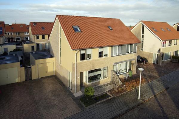 Anna Paulownastraat 7 in Sneek 8606 XM