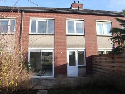 Hannie Schaftstraat 80 in Hoofddorp 2135 KG