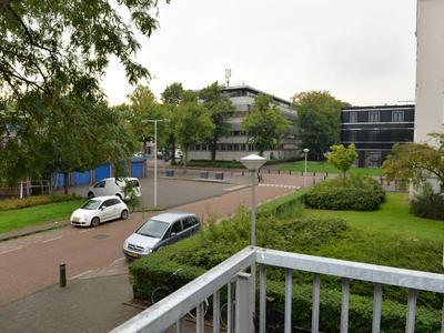 Theodorus Majofskistraat 13 1 in Amsterdam 1065 SN