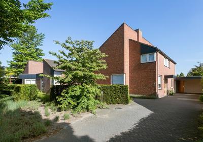 Amalia Van Solmsstraat 32 in Drunen 5151 VK