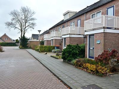 Plevierplein 8 in Nieuwleusen 7711 LC