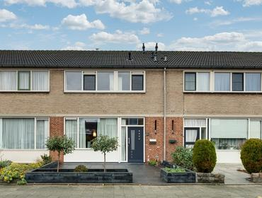 Gentstraat 8 in 'S-Hertogenbosch 5224 TH