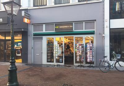 Breestraat 107 in Leiden 2311 CL